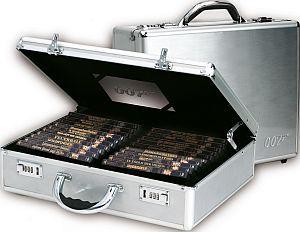 James Bond - Ultimate Edition Koffer
