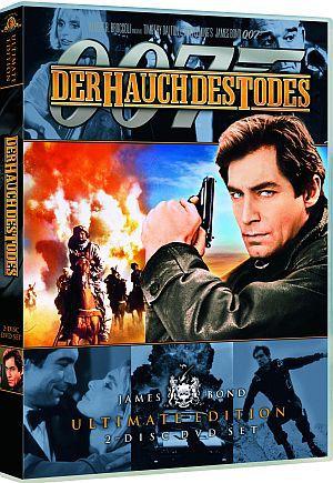 James Bond 007 - Der Hauch des Todes - Ultimate Edition