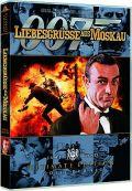 James Bond 007 - Liebesgrüsse aus Moskau - Ultimate Edition