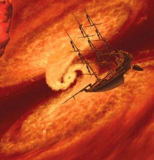 Der Schatzplanet