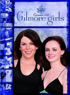 Gilmore Girls - Staffel 6.1