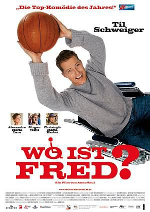 Wo ist Fred (Kino)