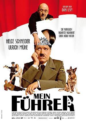 Mein Führer - Die wirklich wahrste Wahrheit über Adolf Hitler (Kino)