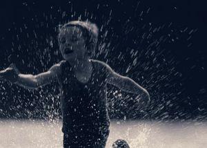 Szene aus: Rain