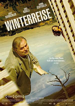"""Winterreise"""""""""""