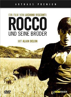 Rocco und seine Brüder (DVD)