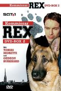 Kommissar Rex - DVD-Box 2