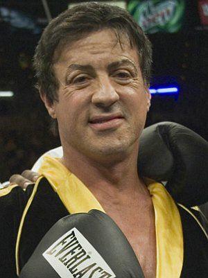 Sylvester Stallone, Rocky Balboa (Set 01)