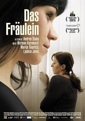 Das Fräulein (Kino)