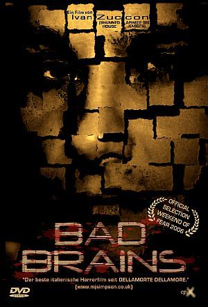Bad Brains (DVD)