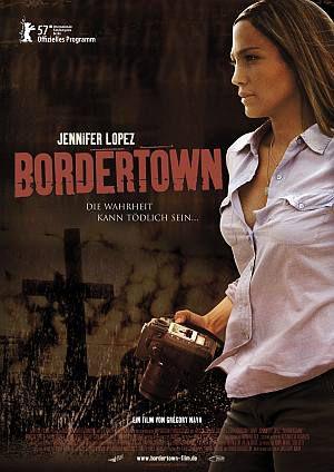 "Bordertown"""""