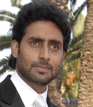 Abhishek Bachchan, Cannes 2007 Festival (Person)