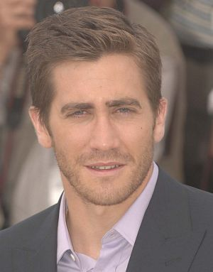 Jake Gyllenhaal, Cannes 2007 (Filmfest, Person 0002)