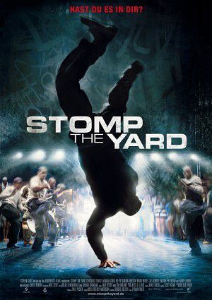 Stomp The Yard (Kino)