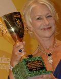 """Helen Mirren für """"Die Queen"""" bereits in Venedig ausgezeichnet"""