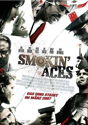 Smokin' Aces (Kino)