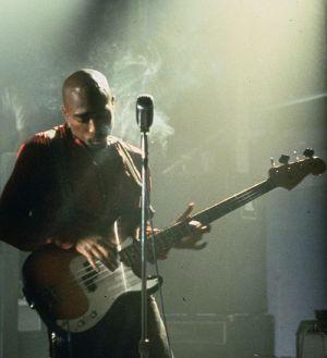 Voll drauf (Gridlock'd, 1997)