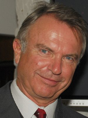 Sam Neill (Person)