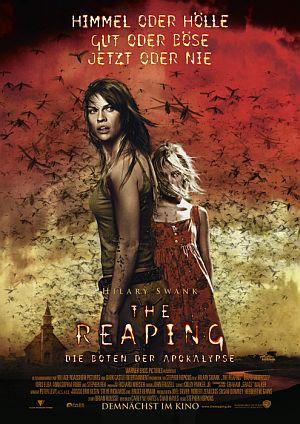 The Reaping - Die Boten der Apokalypse (Kino)