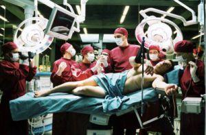Sebastian Nakajew in: Anatomie 2