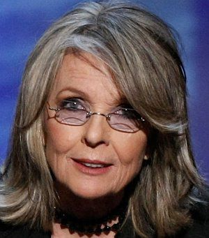 Diane Keaton, 36th AFI Life Achievement Award (81408116SJ112, Person) 2008