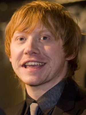 """Rupert Grint bei der Premiere von """"Harry Potter und die Heiligtümer des Todes - 1"""""""