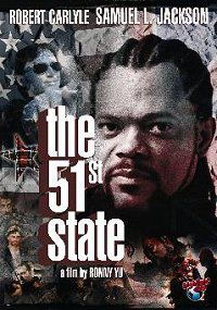 The 51st State (DVD)