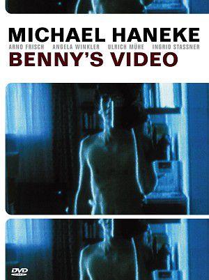 Benny's Video (DVD)