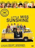 Little Miss Sunshine - LeihDVD