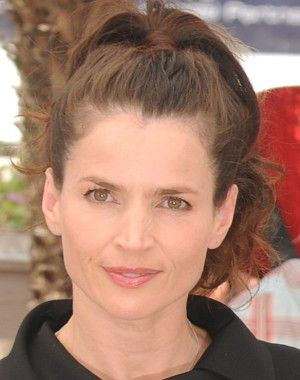 Julia Ormond in Cannes 2008