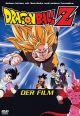 Filmplakat zu Dragonball Z - Der Film