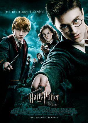 Harry Potter und der Orden des Phönix (Kino)
