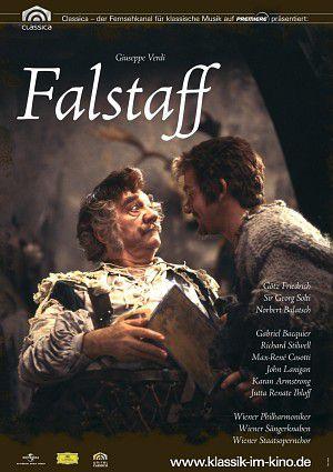 "Falstaff"""""