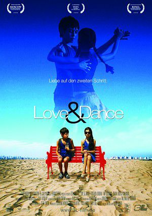 Love & Dance (Kino)
