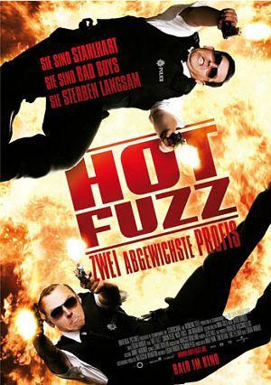 Hot Fuzz - Zwei Abgewichste Profis (Kino) 2007