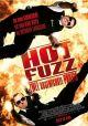 Filmplakat zu Hot Fuzz - Zwei abgewichste Profis