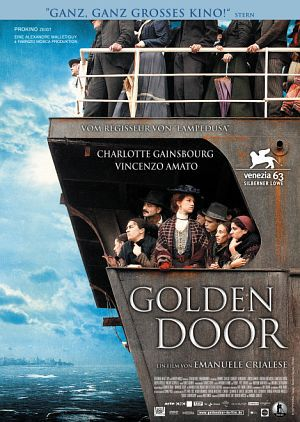 Golden Door (Kino)