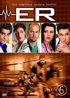 ER - Emergency Room (Staffel 6)