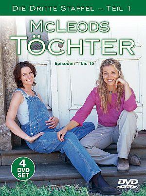 McLeods Töchter - Die dritte Staffel - Teil 1