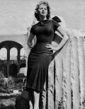 """Sophia Loren in """"Stolz und Leidenschaft""""."""