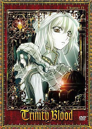 Trinity Blood - Chapter IV