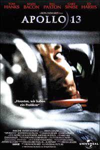 Apollo 13 Video Cover