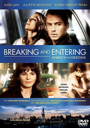 Breaking & Entering - Einbruch & Diebstahl