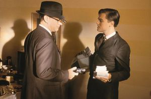 Szene aus: Catch me if you can