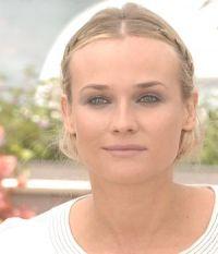 Diane Kruger (Cannes 2007)
