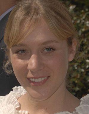 Chloé Sévigny