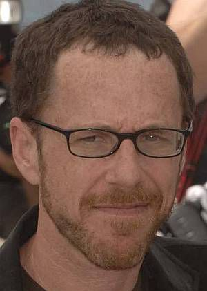 Ethan Coen, Cannes 2007 (Person Filmfest 0002)