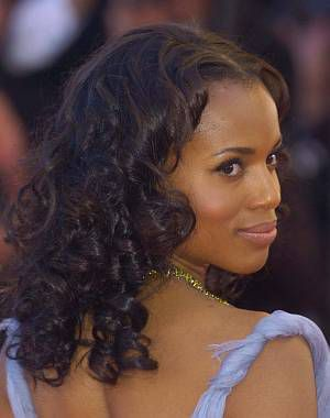 Kerry Washington (Person JFM0007 Filmfest Cannes 07)