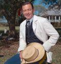 "John Wayne in ""Der letzte Befehl"""