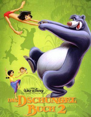 Das Dschungelbuch 2 (Kino) 2003